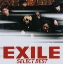【中古】SELECT BEST/EXILECDアルバム/邦楽