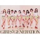 Gee(初回限定盤)(DVD付)/少女時代CDシングル/ワールドミュージック