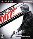 【中古】007/ブラッドストーンソフト:プレイステーション3ソフト/TV/映画・ゲーム