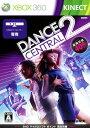 【中古】Dance Central 2ソフト:Xbox360ソフト/リズムアクション・ゲーム