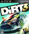 【中古】DiRT3ソフト:プレイステーション3ソフト/スポーツ・ゲーム