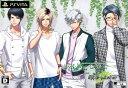 【中古】DYNAMIC CHORD feat.apple−polisher V edition (限定版)ソフト:PSVitaソフト/恋愛青春 乙女 ゲーム