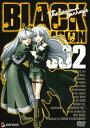 【中古】2.BLACK LAGOON The Second Barrage 【DVD】/豊口めぐみ