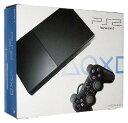 【中古・箱無・説明書有】PlayStation2 SCPH-90000CB チャコール・ブラックプレイステーション2 ゲーム機本体