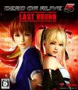【中古】DEAD OR ALIVE5 Last Roundソフト:XboxOneソフト/アクション・ゲーム