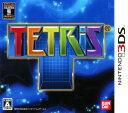 【中古】テトリスソフト:ニンテンドー3DSソフト/パズル・ゲーム