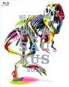 【中古】Mr.Children TOUR POPSAURUS 2012 【ブルーレイ】/Mr.Children