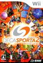 【中古】DECA SPORTA2 Wiiでスポーツ10種目!ソフト:Wiiソフト/スポーツ・ゲーム