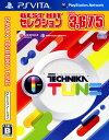 【中古】DJ MAX TECHNIKA TUNE BEST HIT セレクションソフト:PSVitaソフト/リズムアクション・ゲーム