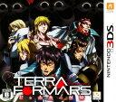 テラフォーマーズ 紅き惑星の激闘ソフト:ニンテンドー3DSソフト/マンガアニメ・ゲーム