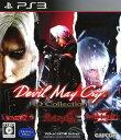 【中古】Devil May Cry HDコレクションソフト:プレイステーション3ソフト/アクション・