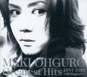 【中古】Greatest Hits 1991-2016〜ALL Singles+〜(STANDARD盤)/大黒摩季CDアルバム/邦楽