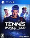 【中古】Tennis World Tourソフト:プレイステ...