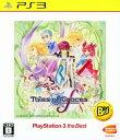 【中古】テイルズ オブ グレイセス エフ PlayStation3 the Bestソフト:プレイステーション3ソフト/ロールプレイング・ゲーム