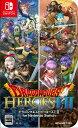 【中古】ドラゴンクエストヒーローズI・II for Nintendo Switc