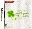 【中古】ときめきメモリアル Girl's Side 1st Loveソフト:ニンテンドーDSソフト/恋愛青春・ゲーム