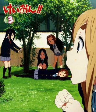 【中古】けいおん!! 第2期 3 <初回限定版>/豊崎愛生ブルーレイ/OVA