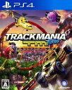 【中古】トラックマニア ターボソフト:プレイステーション4ソフト/スポーツ・ゲーム