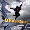 【中古】BEAT ∞ SPEED/吉川晃司CDアルバム/邦楽