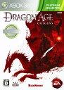 【中古】Dragon Age:Origins Xbox360 プラチナコレクションソフト:Xbox360ソフト/ロールプレイング・ゲーム