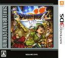 【中古】ドラゴンクエスト7 エデンの戦士たち アルティメットヒッツソフト:ニンテンドー3DSソフト/ロールプレイング・ゲーム