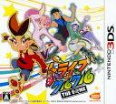 【中古】トライブクルクル THE G@MEソフト:ニンテンドー3DSソフト/マンガアニメ・ゲーム
