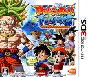 【中古】ドラゴンボールフュージョンズソフト:ニンテンドー3DSソフト/マンガアニメ・ゲーム