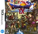 【中古】ドラゴンクエスト9 星空の守り人ソフト:ニンテンドーDSソフト/ロールプレイング・ゲーム