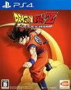 【中古】ドラゴンボールZ KAKAROTソフト:プレイステーション4ソフト/マンガアニメ・ゲーム