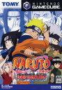 NARUTO−ナルト− 激闘忍者大戦!ソフト:ゲームキューブソフト/マンガアニメ・ゲーム
