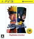 【中古】NARUTO−ナルト− ナルティメットストーム PlayStation3 the Bestソフト:プレイステーション3ソフト/マンガアニメ・ゲーム