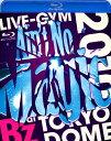 【中古】B'z LIVE-GYM 2010 Ain't No Magic at… 【ブルーレイ】/B'zブルーレイ/映像その他音楽