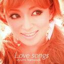 【中古】Love songs/浜崎あゆみCDアルバム/邦楽