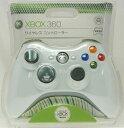 【中古】Xbox360 ワイヤレスコントローラー周辺機器(メーカー純正)ソフト/その他・ゲーム