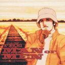 【中古】TEXHNOLYZE サウンドトラックCD THE MAN of MEN/アニメ・サントラCDアルバム/アニメ