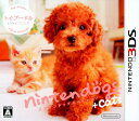 【中古】nintendogs+cats トイ・プードル&Ne...