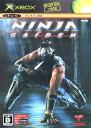【中古】NINJA GAIDENソフト:Xboxソフト/アクション・ゲーム