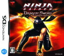 【中古】NINJA GAIDEN Dragon Sword