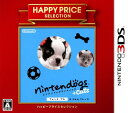 【中古】nintendogs+cats フレンチ・ブル&Newフレンズ ハッピープライスセレクションソフト:ニンテンドー3DSソフト/シミュレーション・ゲーム