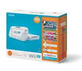 【中古】Wii U すぐに遊べるファミリープレミアムセット (シロ) (同梱版)Wii U ゲーム機本体