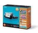 【中古・箱無・説明書有】Wii U すぐに遊べるファミリープレミアムセット (クロ)