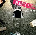 朋克, 硬核 - 【中古】GOOD LOSER/GLORY HILLCDアルバム/邦楽パンク/ラウド