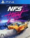 【中古】Need for Speed Heatソフト:プレイステーション4ソフト/スポーツ ゲーム