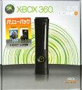 【中古】Xbox360エリートバリューパック(2010年春モデル)(ソフトの付属は無し)Xbox360ゲーム機本体