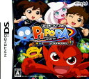 【中古】ネットゴーストPIPOPA ピポパ×DS@ダイボウケン!!!ソフト:ニンテンドーDSソフト/マンガアニメ・ゲーム