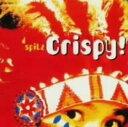 【中古】Crispy!/スピッツCDアルバム/邦楽