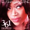 R & B, Disco Music - 【中古】361 ディグリーズ/エリーシャ・ラヴァーン