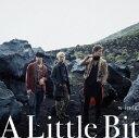 Pop JAPANizu - 【中古】A Little Bit(初回限定盤A)(DVD付)/w−inds.