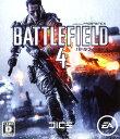【中古】バトルフィールド4ソフト:XboxOneソフト/シューティング ゲーム