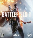 【中古】バトルフィールド 1ソフト:XboxOneソフト/シューティング・ゲーム